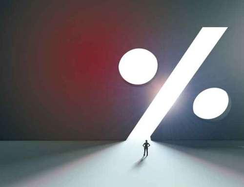 Nouveau taux de l'intérêt légal au 1er juillet 2019