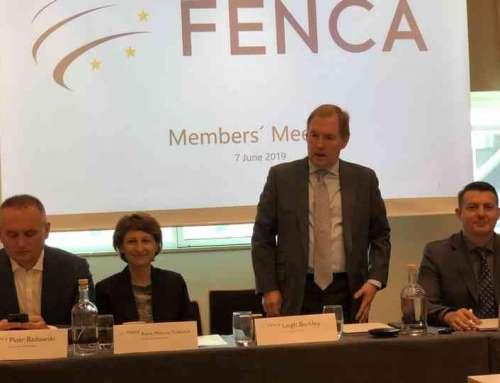 La FIGEC, force de propositions en Europe !