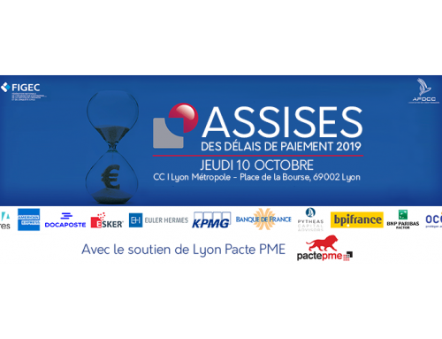 Délais de paiement : on en parle à Lyon ?